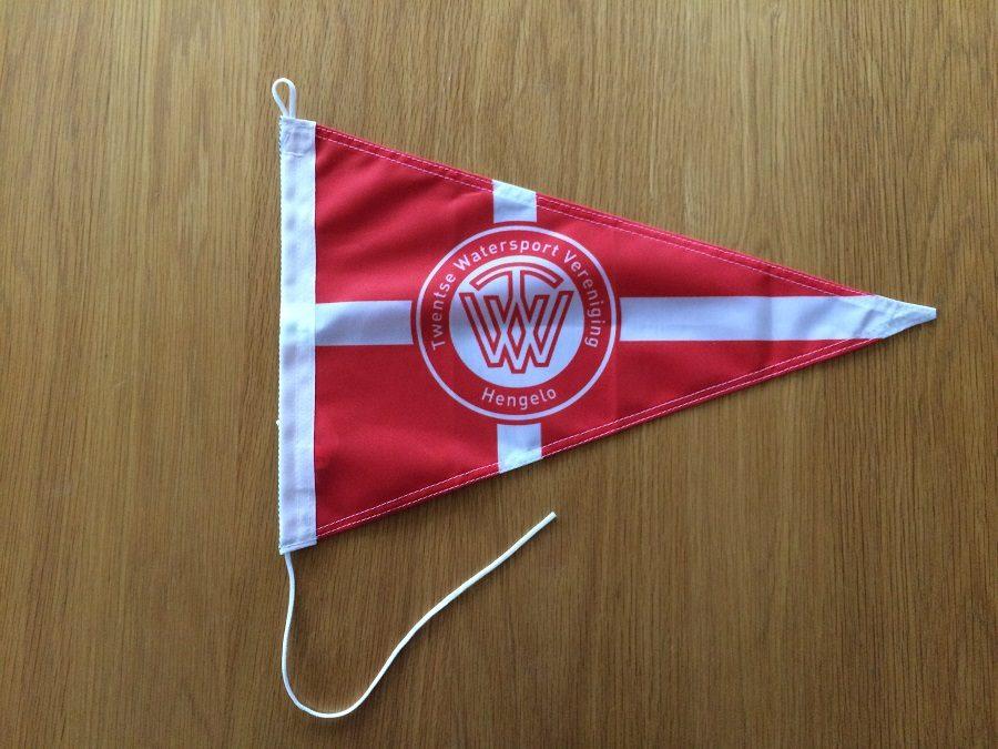 Verenigingsvlaggen