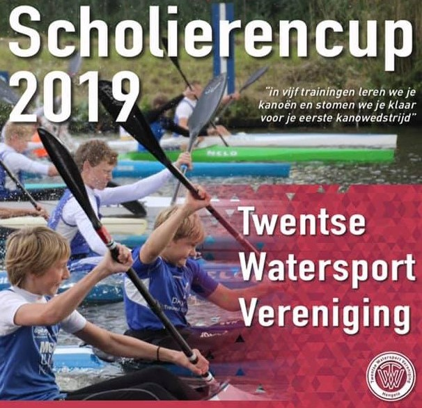 Scholierencup 2019